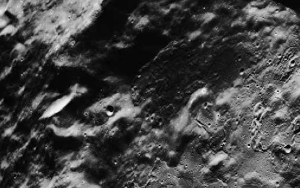 Moon Mothership 2