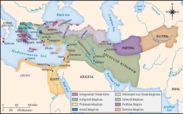 Greek Kingdom