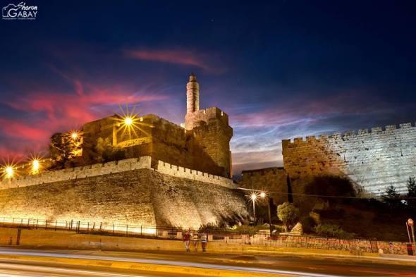 A Jerusalen