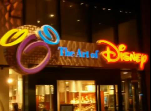 666 Disney