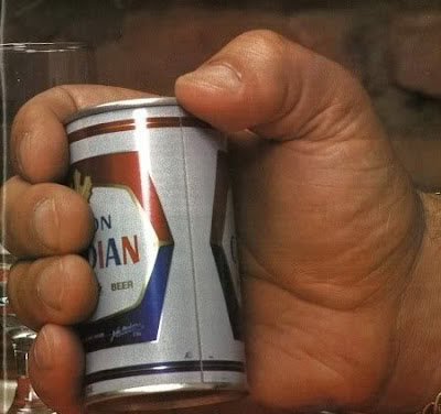 Andre Giant beer